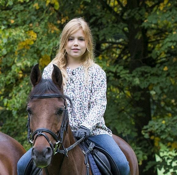 Prinses Van Oranje 12 Jaar Kleineroyals